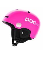 POC Junior Alpine Helmet Pocito Auric Cut Spin