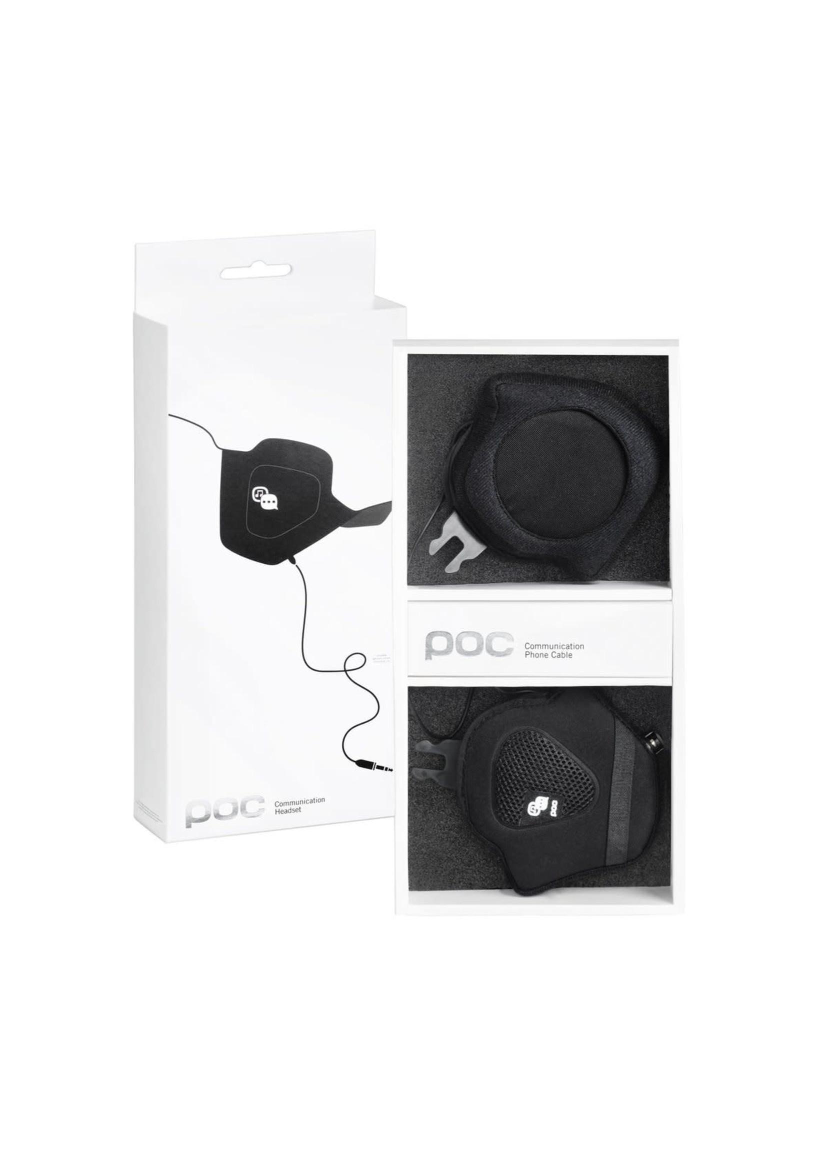 POC Communication Headset Obex