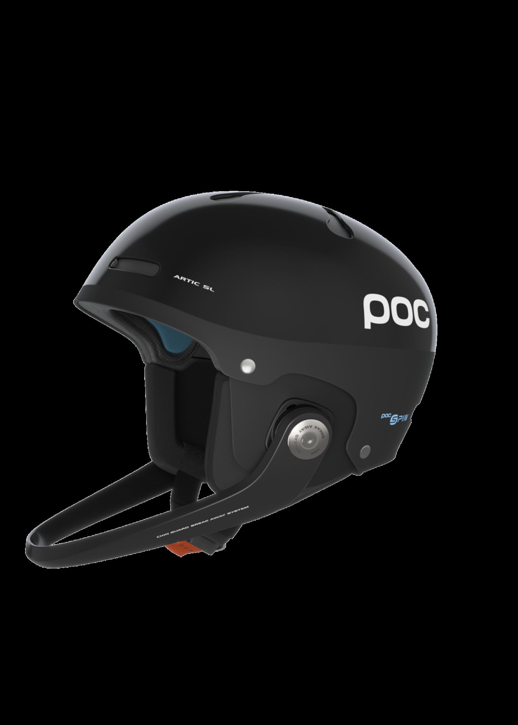 POC Race Helmet Artic SL 360 Spin