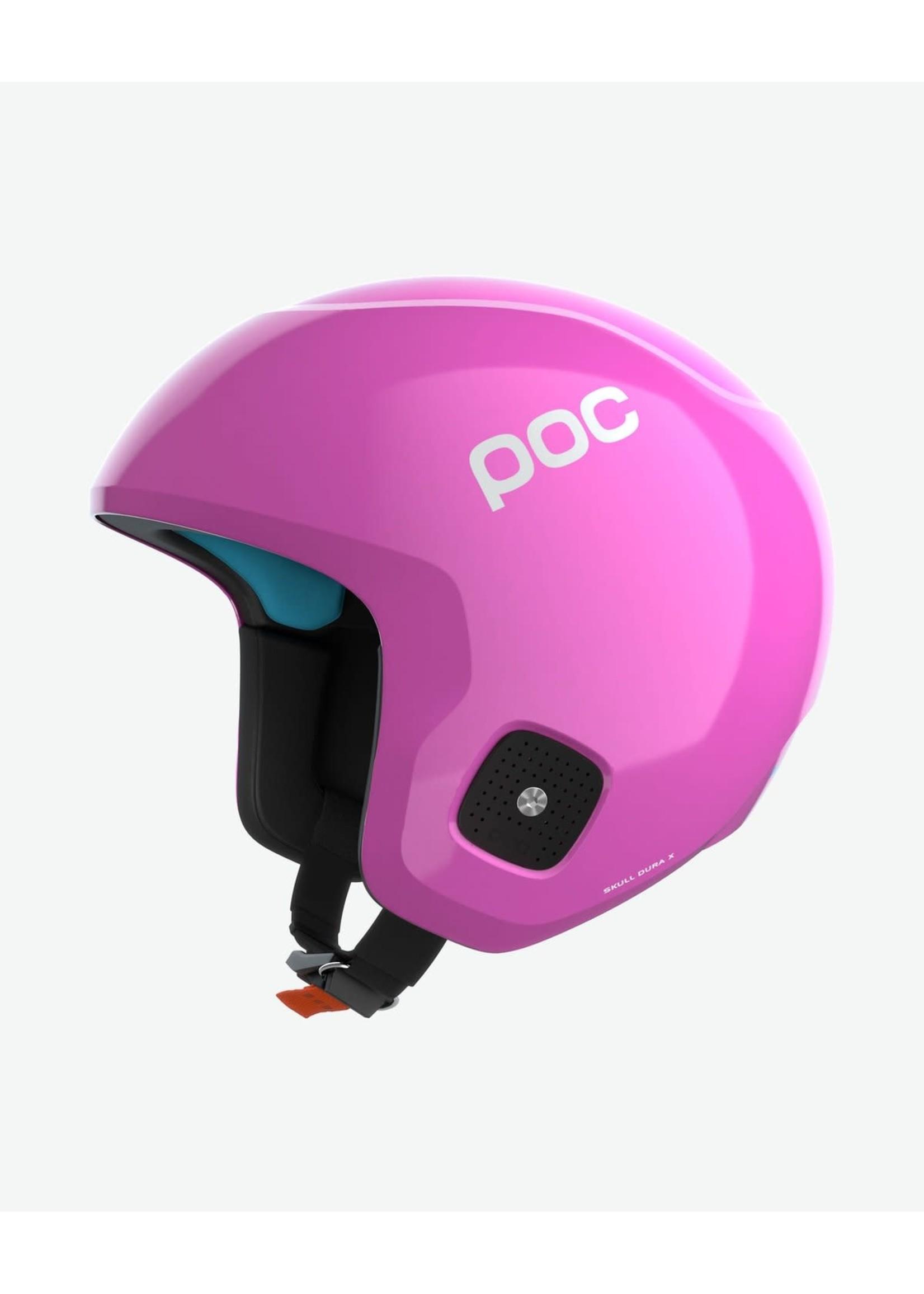 POC Race Helmet Skull Dura X Spin