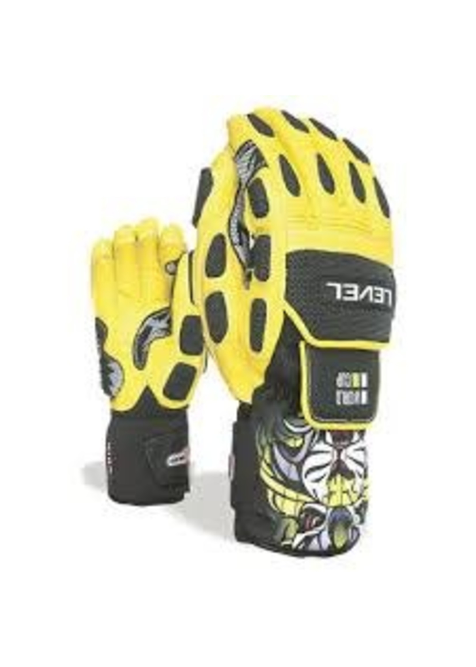 Level World Cup Race Glove