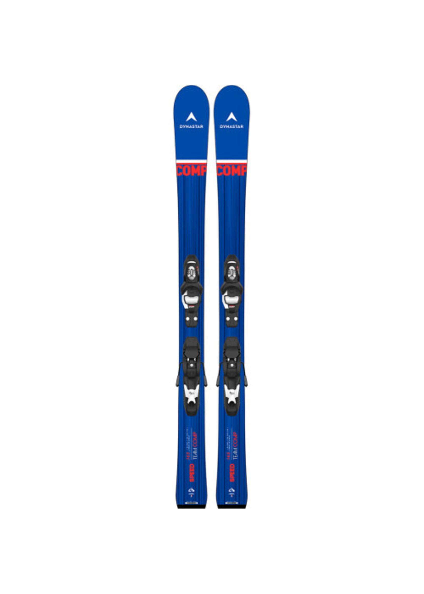 Dynastar Junior Race Ski Team Comp Speed SL Factory