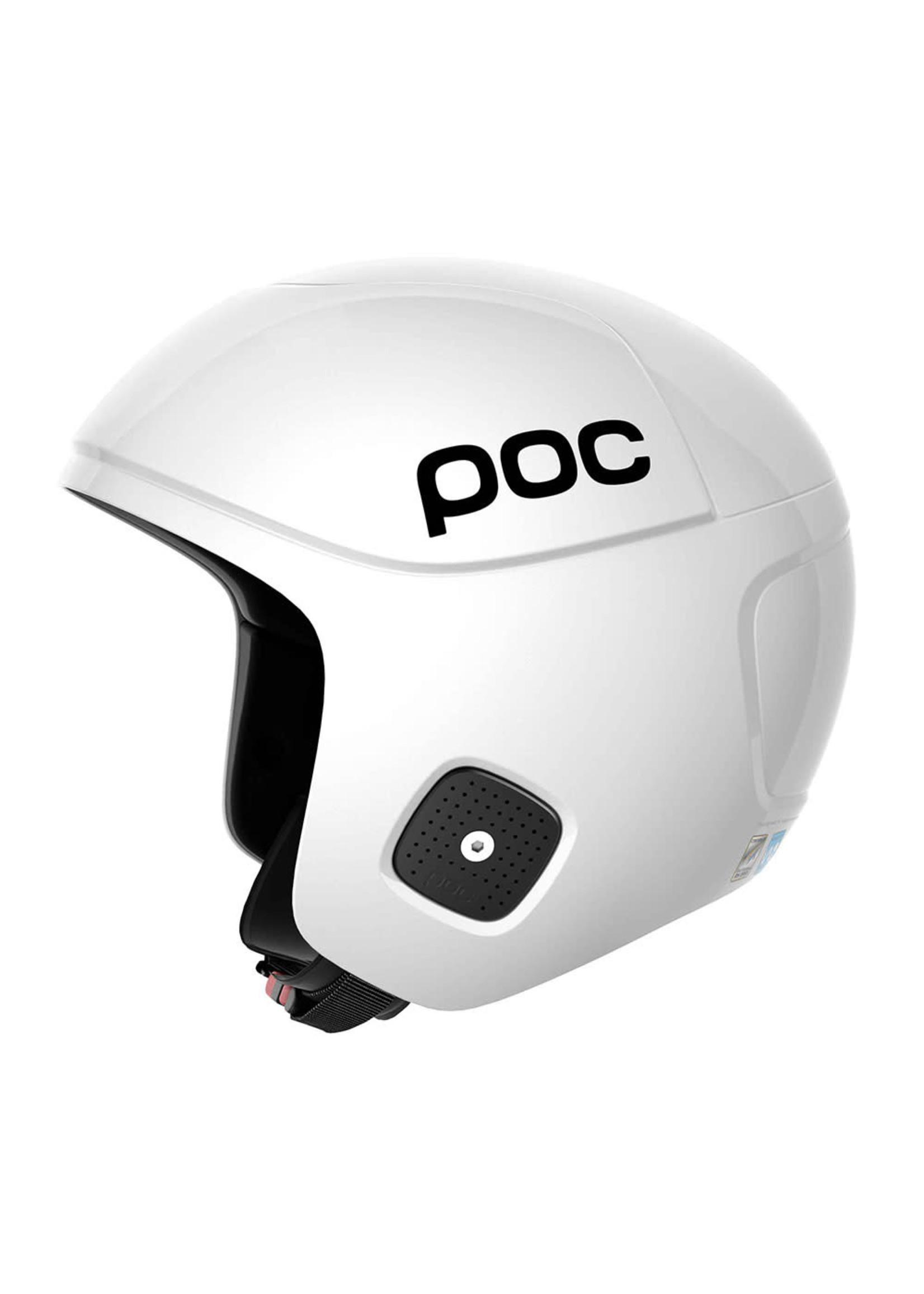 POC Race Helmet SKULL ORBIC X SPIN