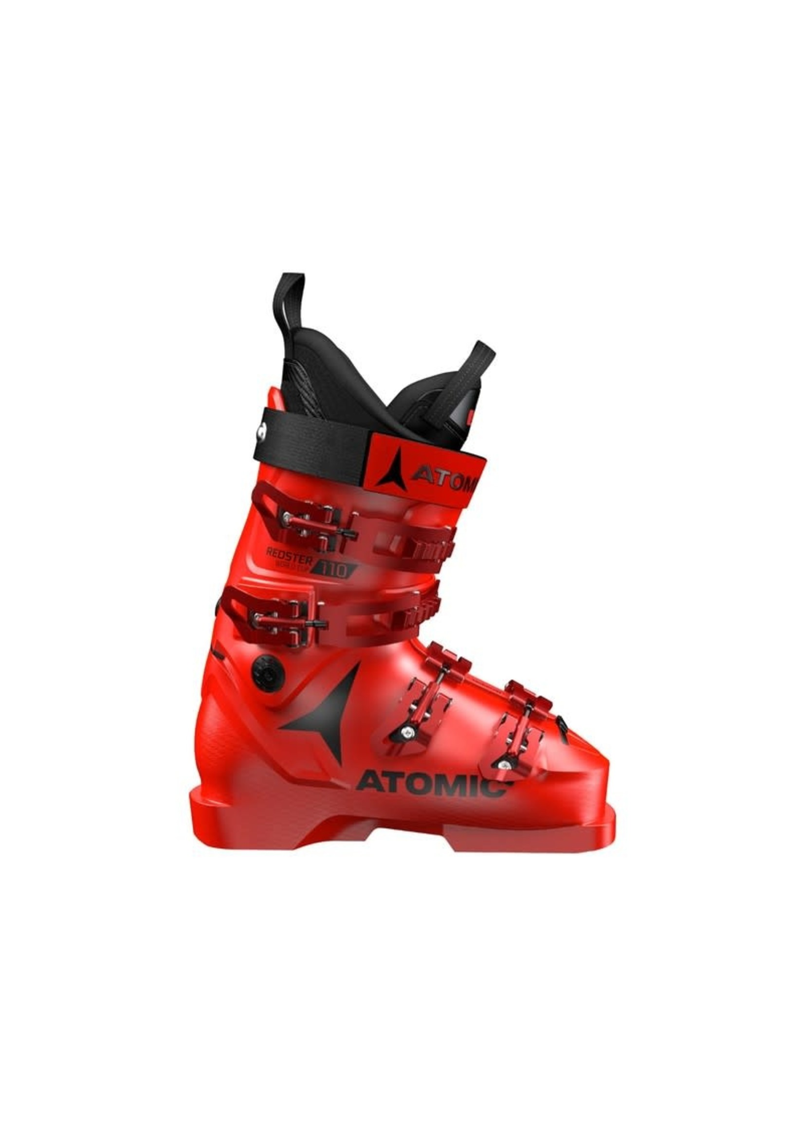 Atomic Race Boot Red WC 110