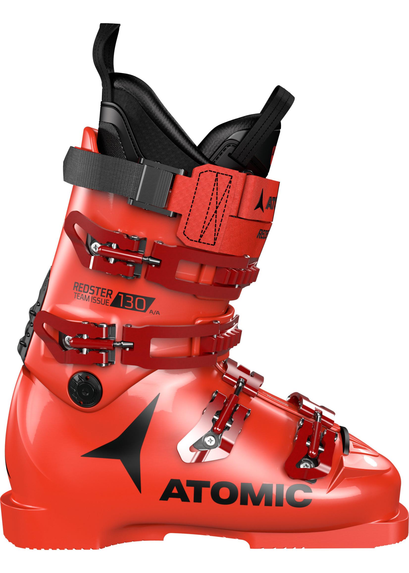 Atomic RED Ti130