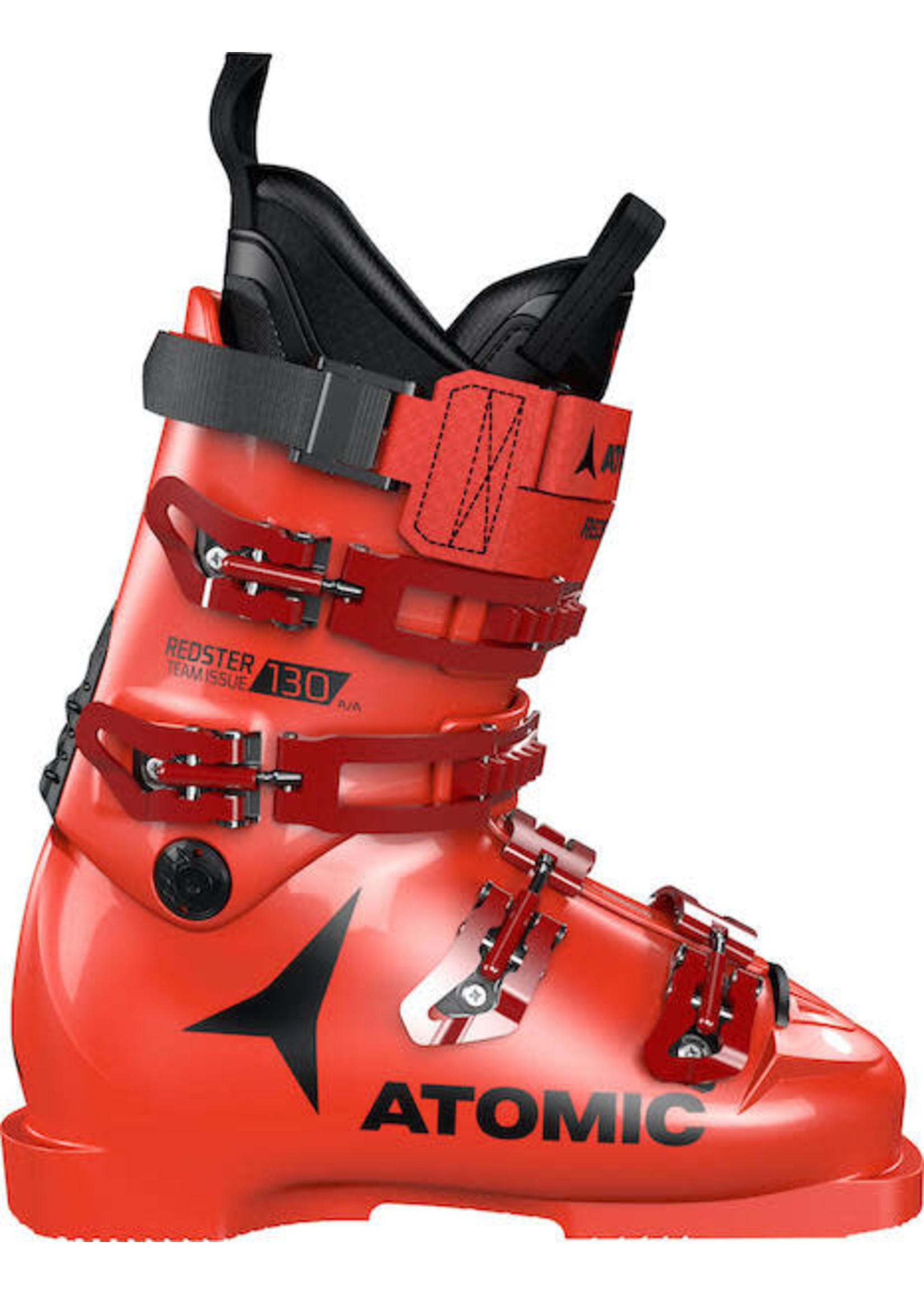 Atomic Race Boot RED Ti 130