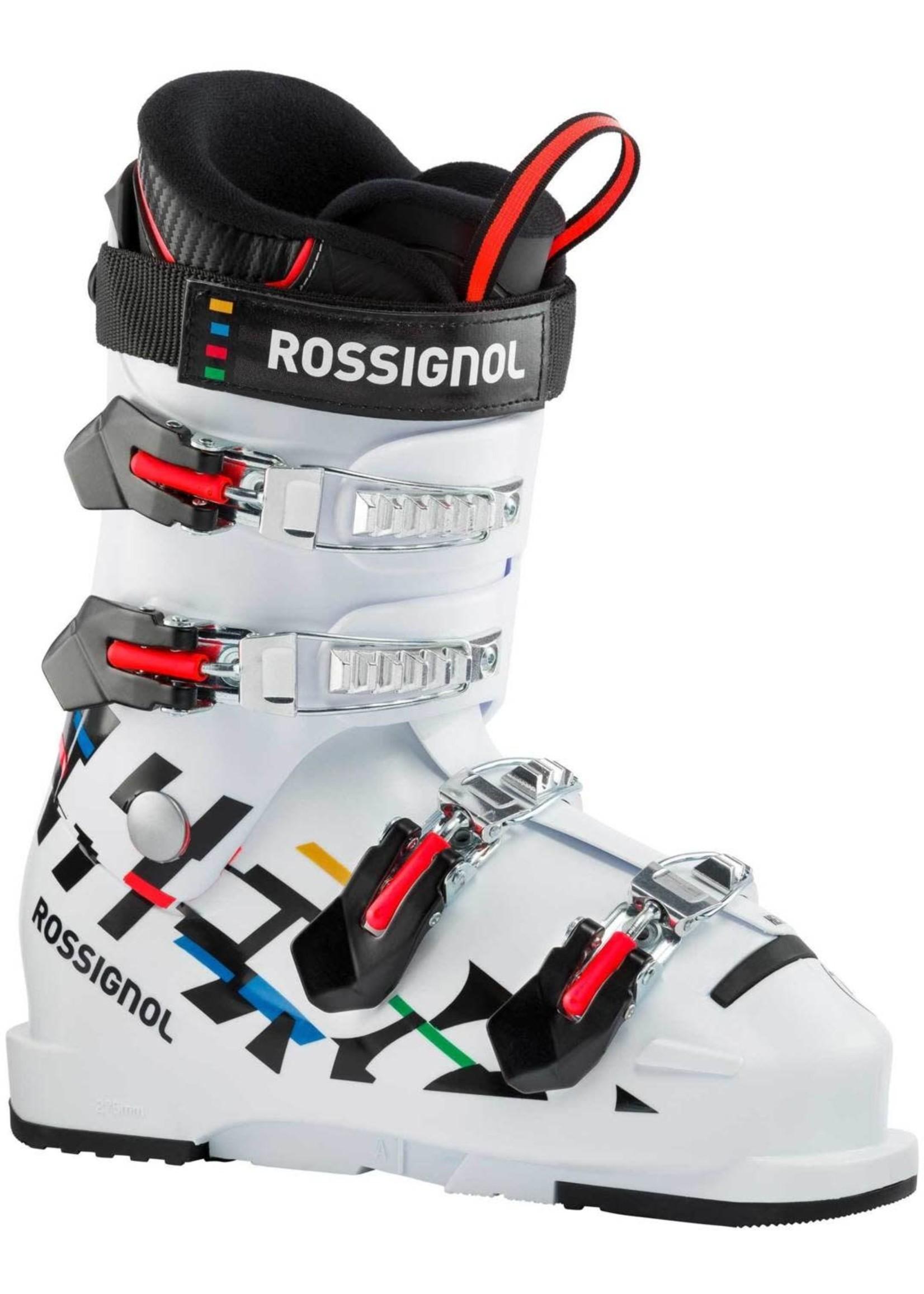 Rossignol Junior Ski Boot Race HERO 65