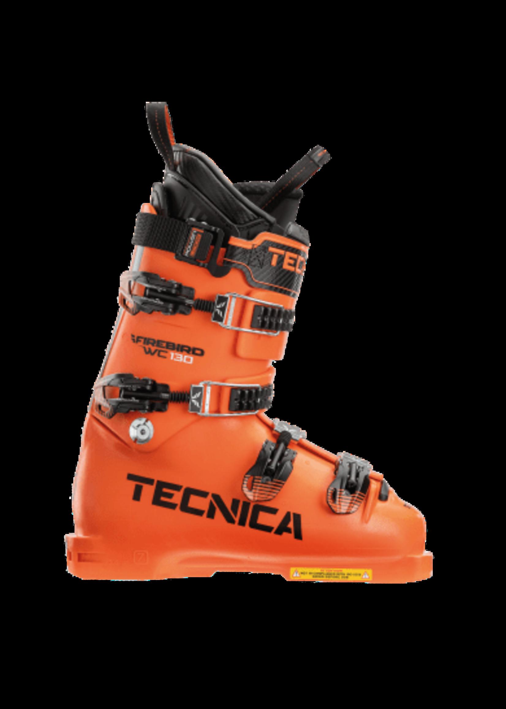 Tecnica Ski Boot Race Firebird WC 130