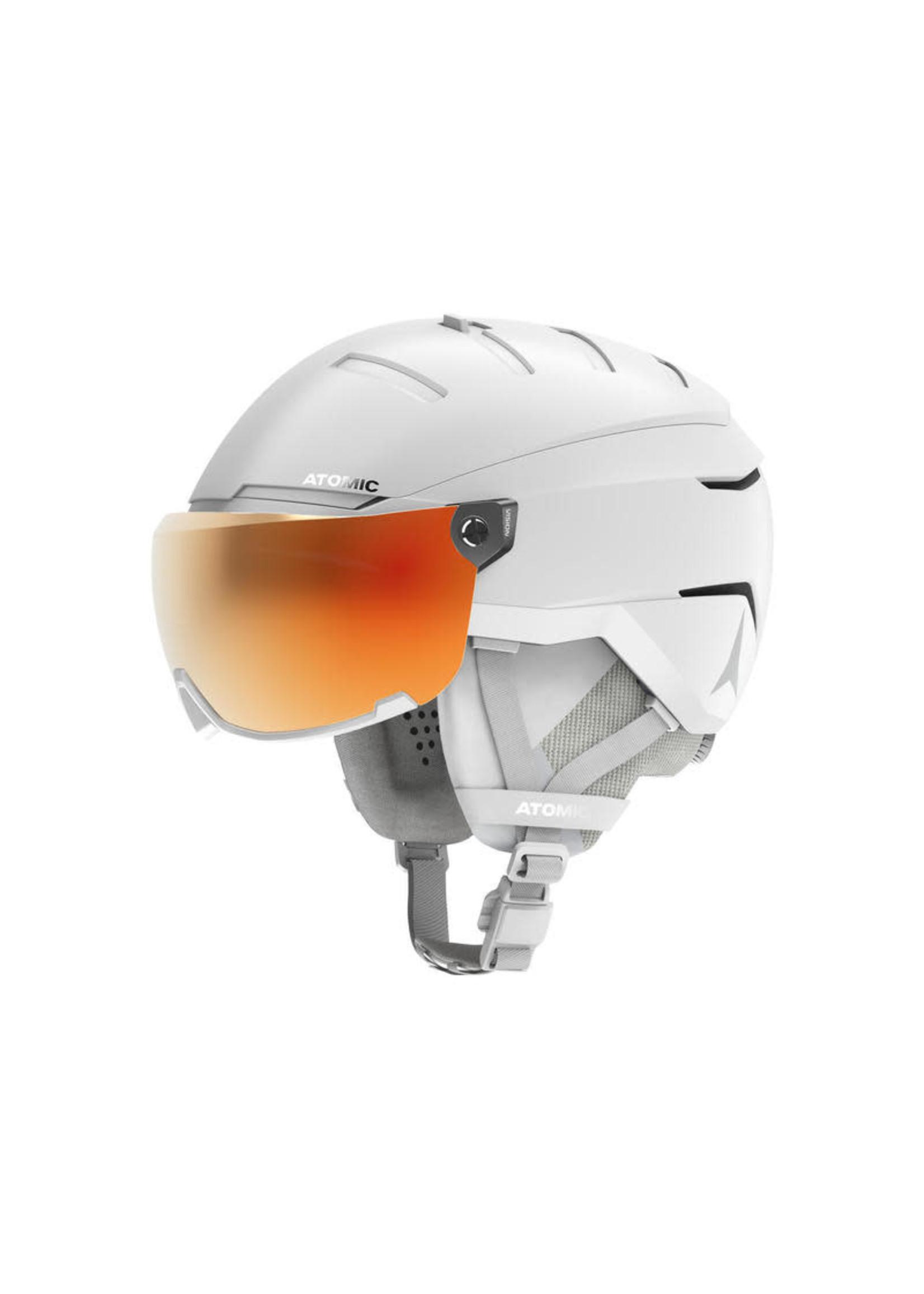 Atomic Alpine Helmet Savor GT AMID Visor HD Plus