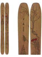 Atomic Alpine Ski Bent Chetler 120 Grateful Dead Edition