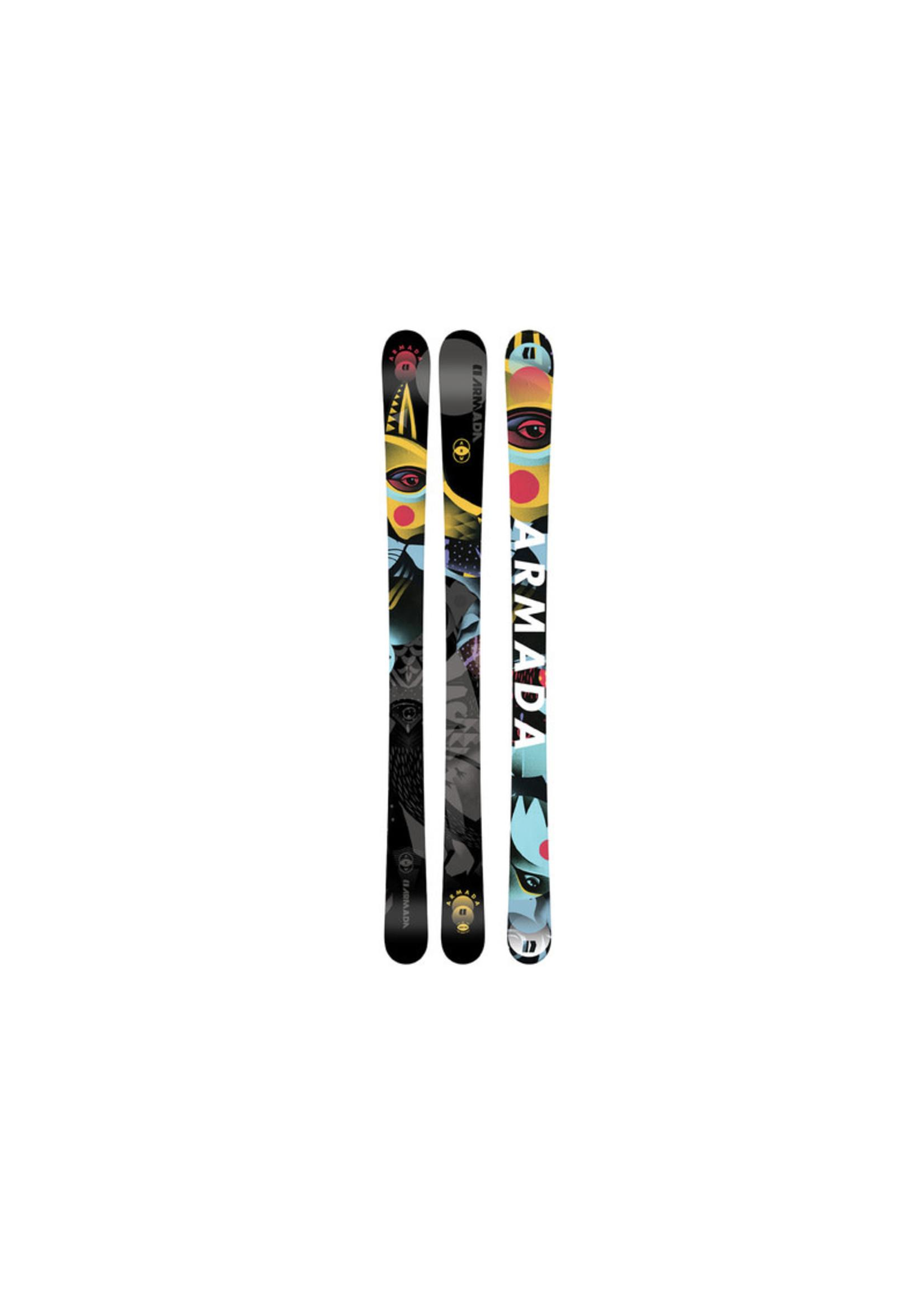 Alpine Ski ARW 84