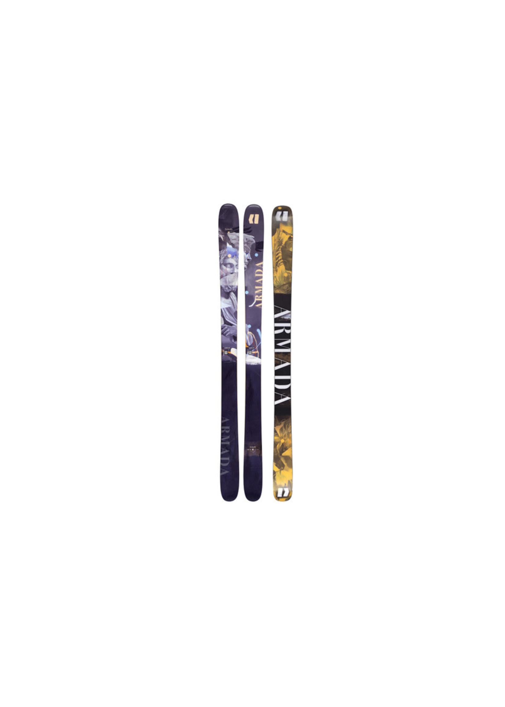 Alpine Ski ARV 96