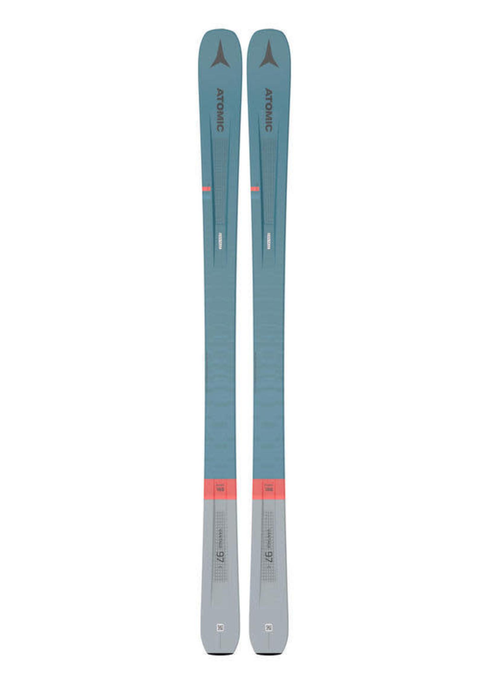Atomic Alpine Ski Vantage 97 C