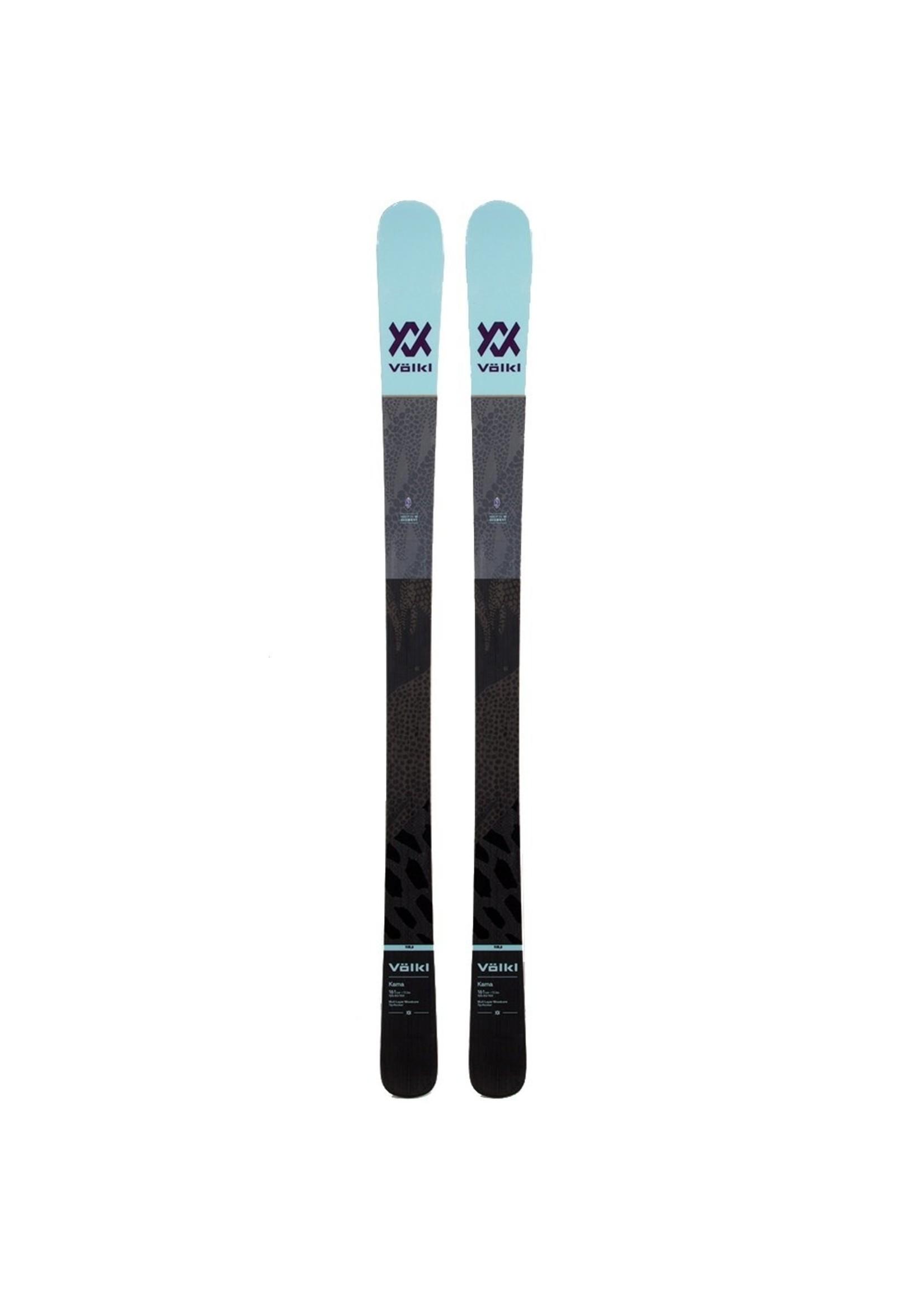 Volkl W. Alpine Ski Kama