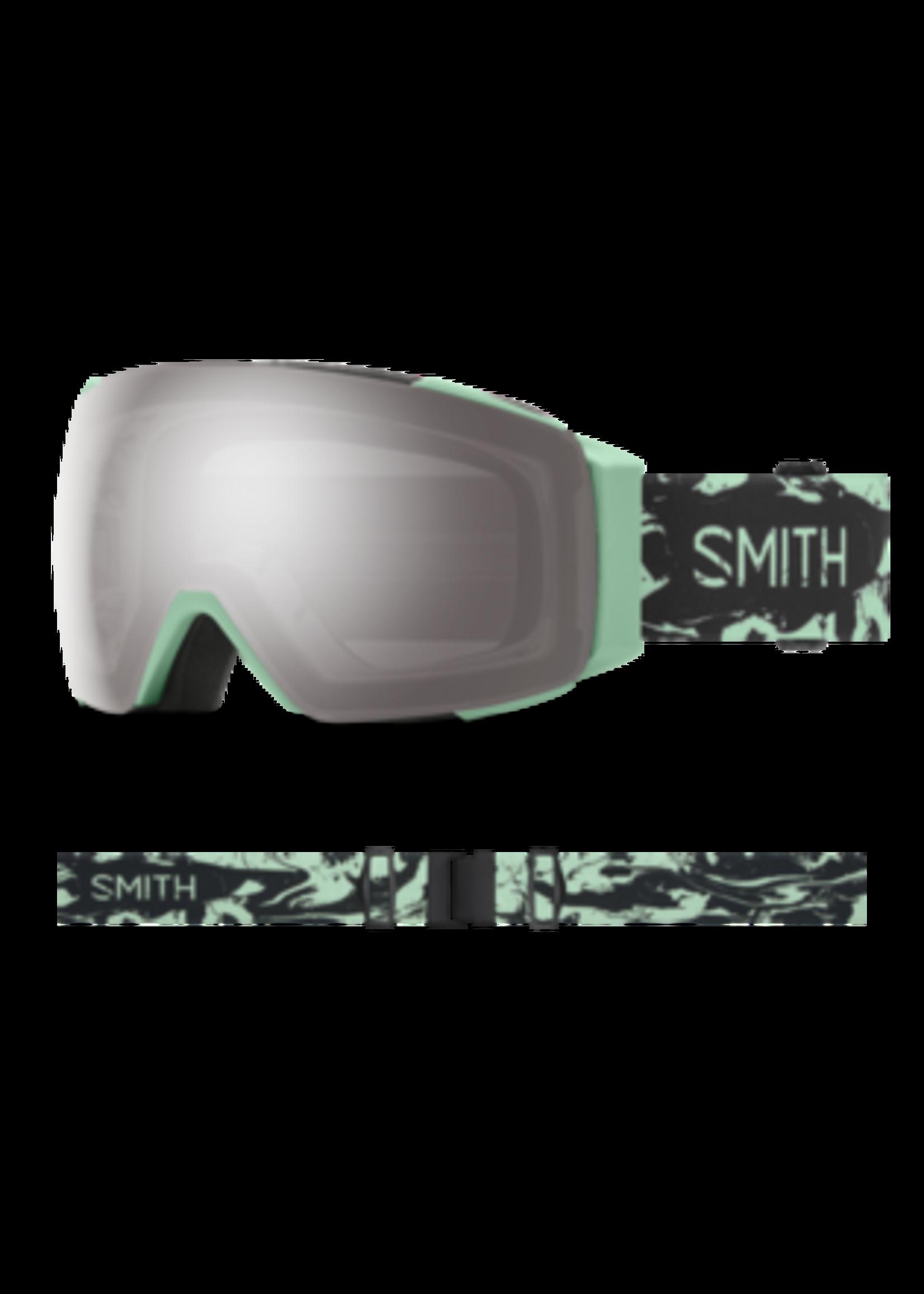 Smith- I/O Mag