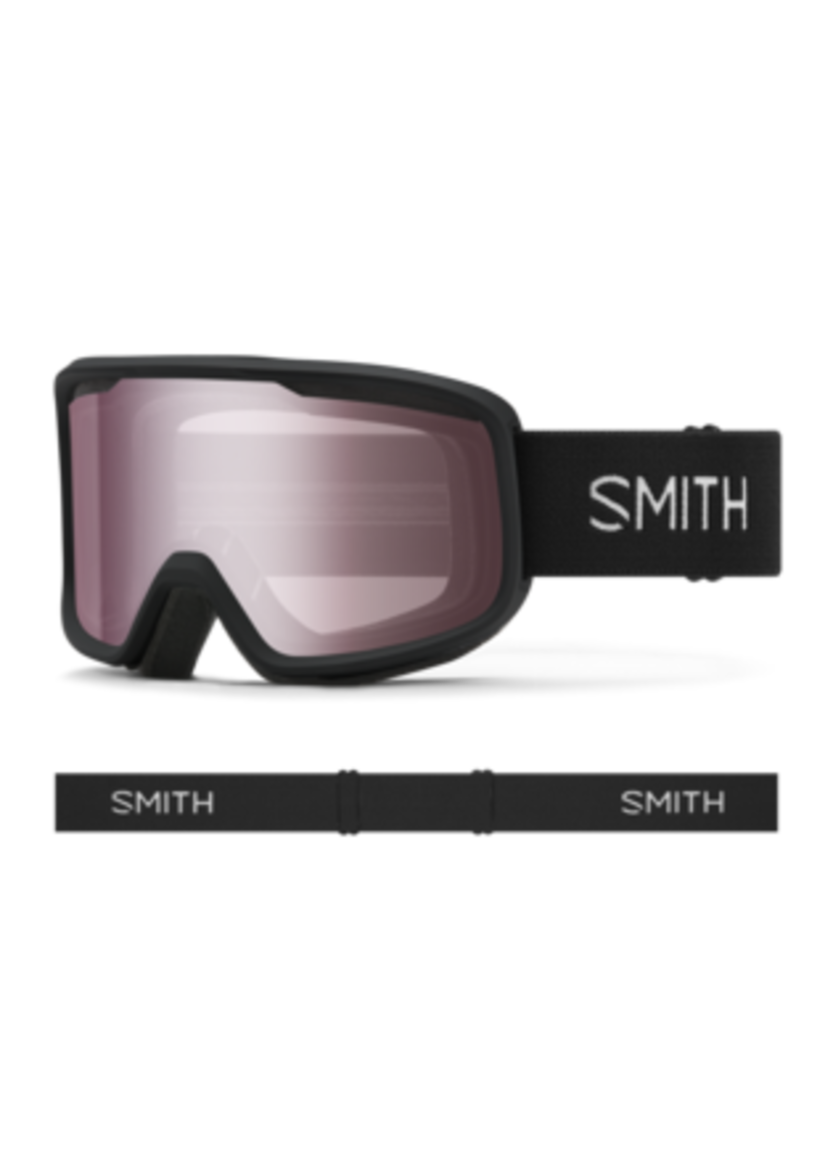Smith- Frontier