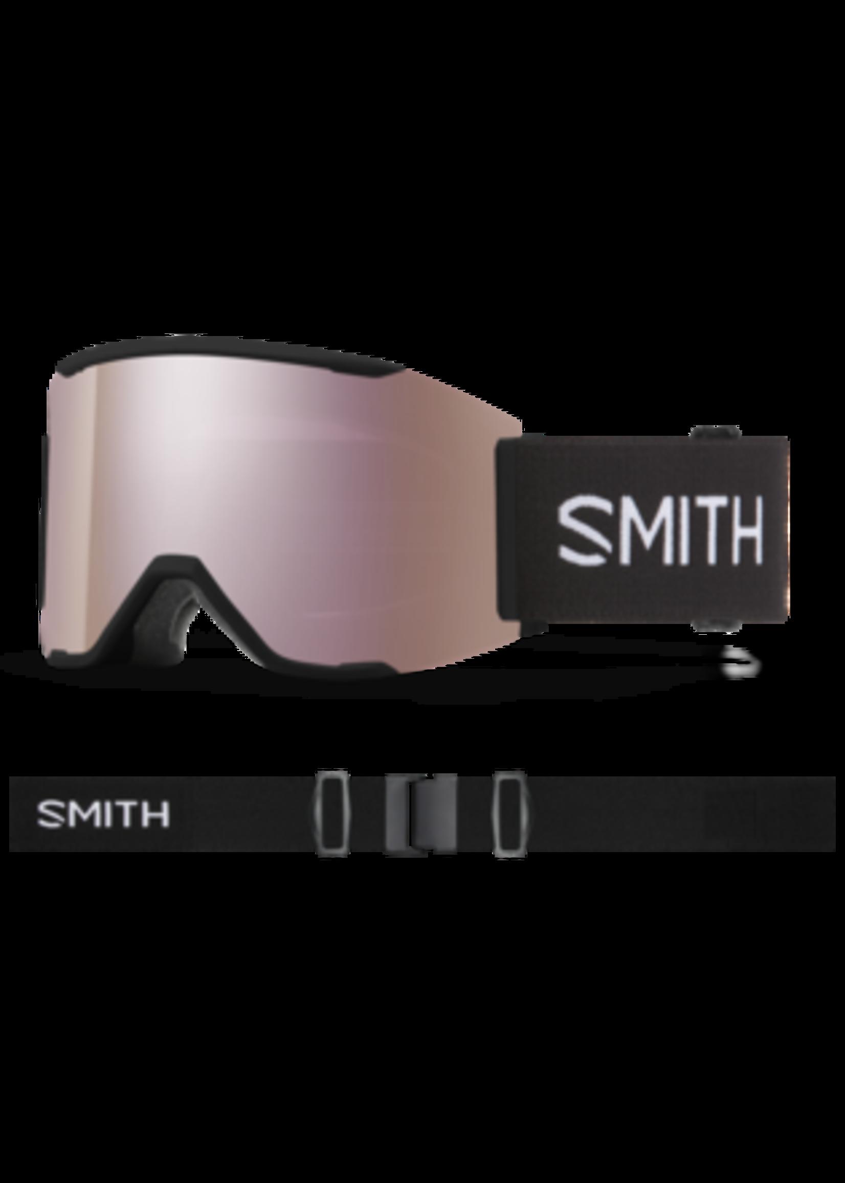 Smith- Squad Mag