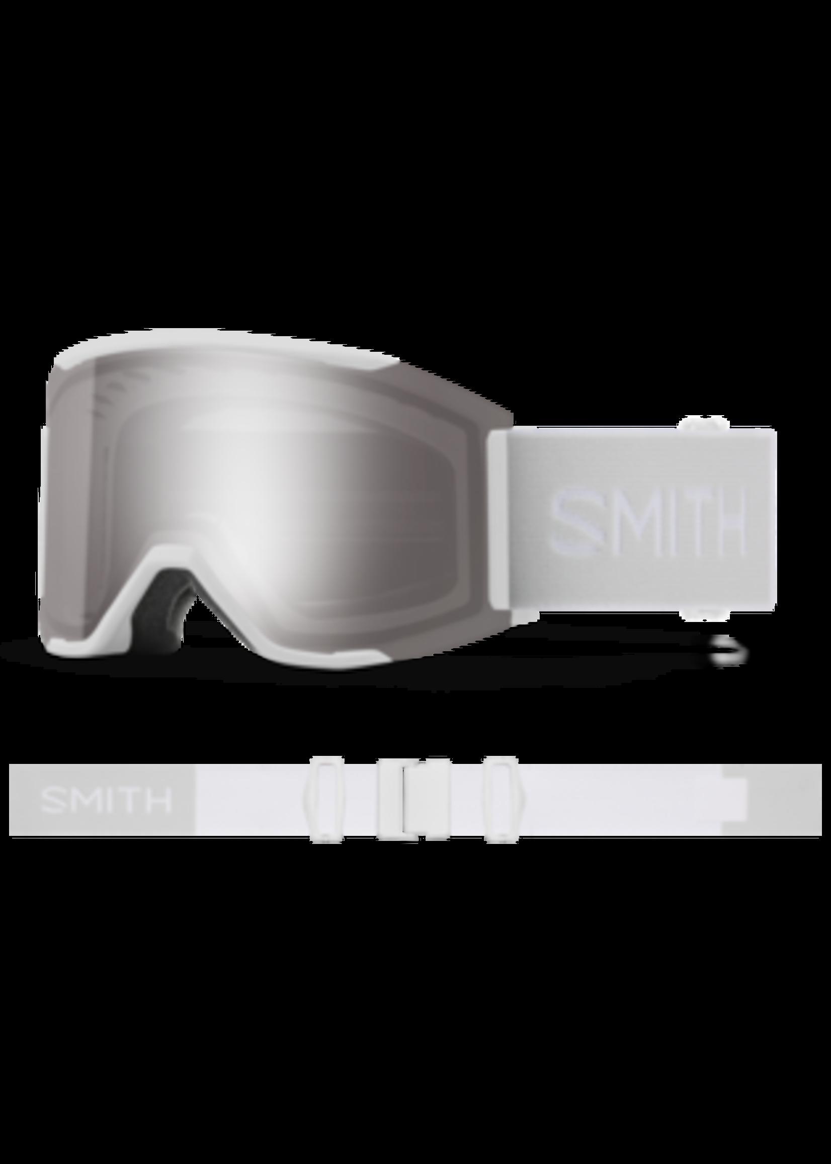 Alpine Goggle Squad Mag