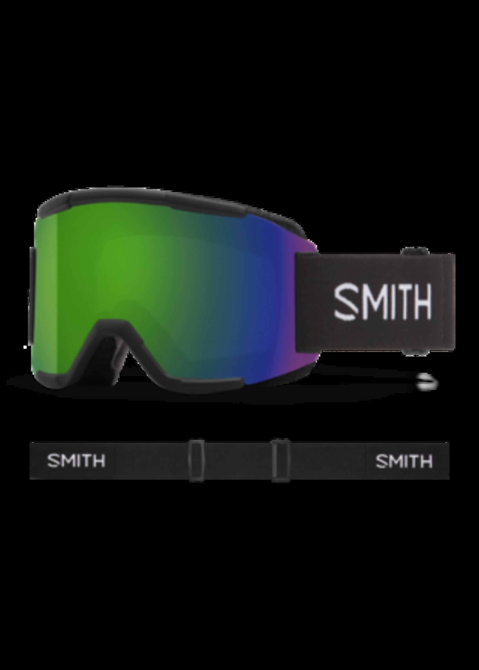 Smith- Squad