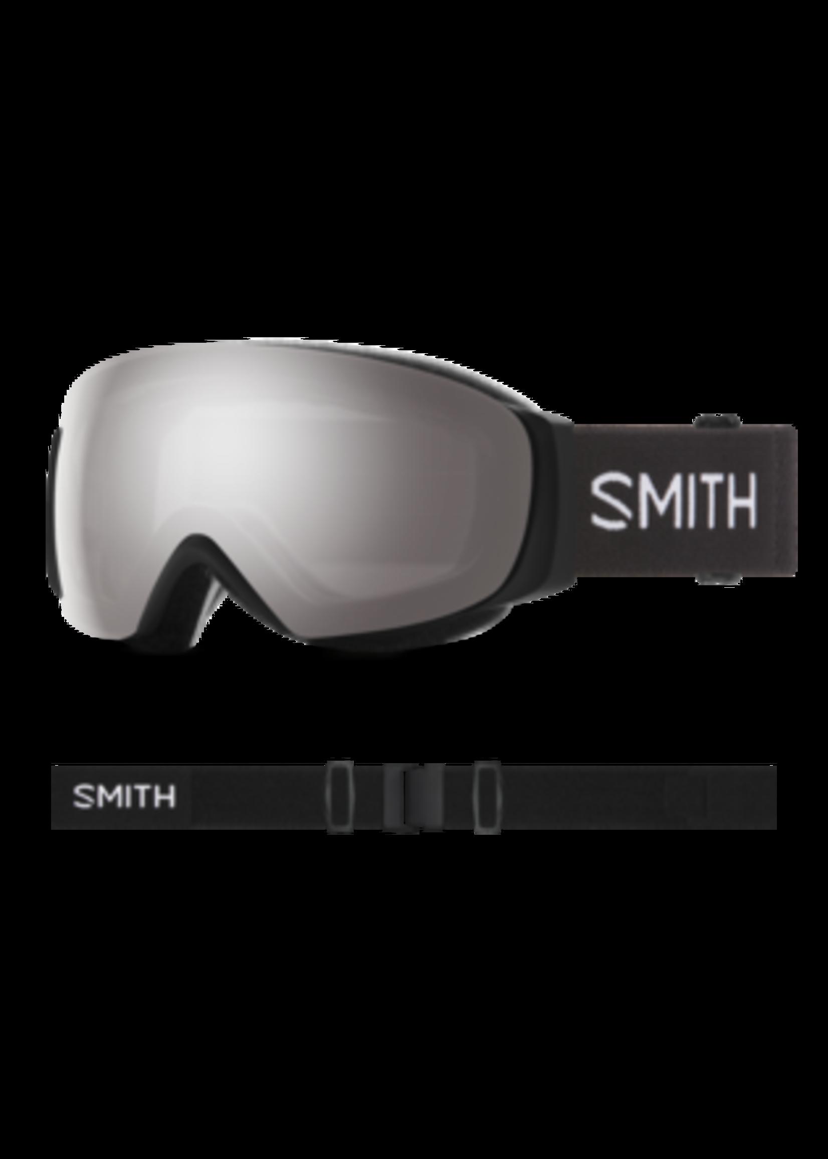 Smith- I/O MAG S Noir