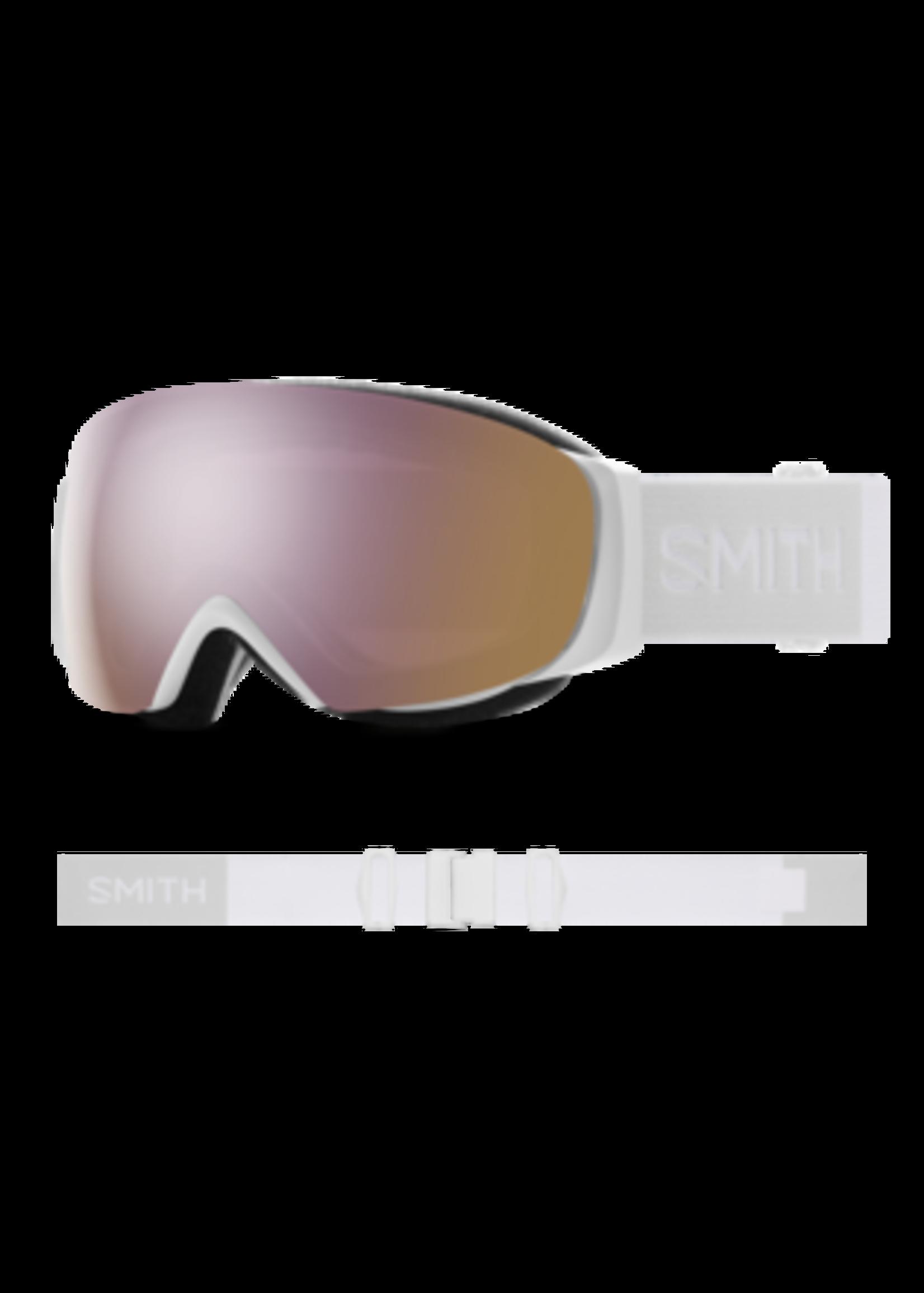 Smith- I/O MAG S Blanc