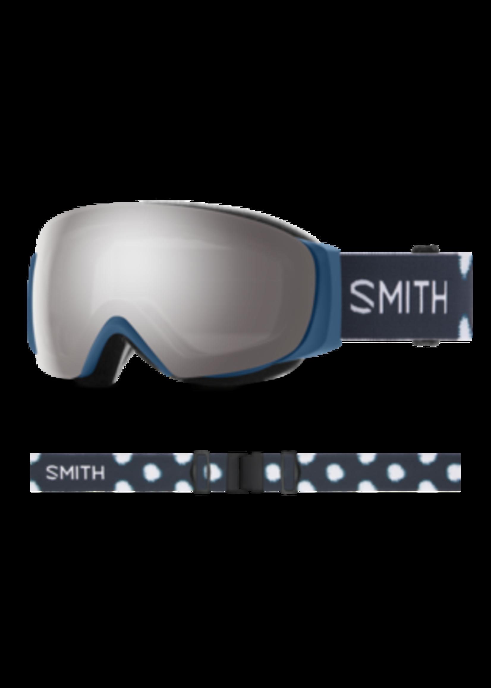Alpine Goggle I/O MAG S