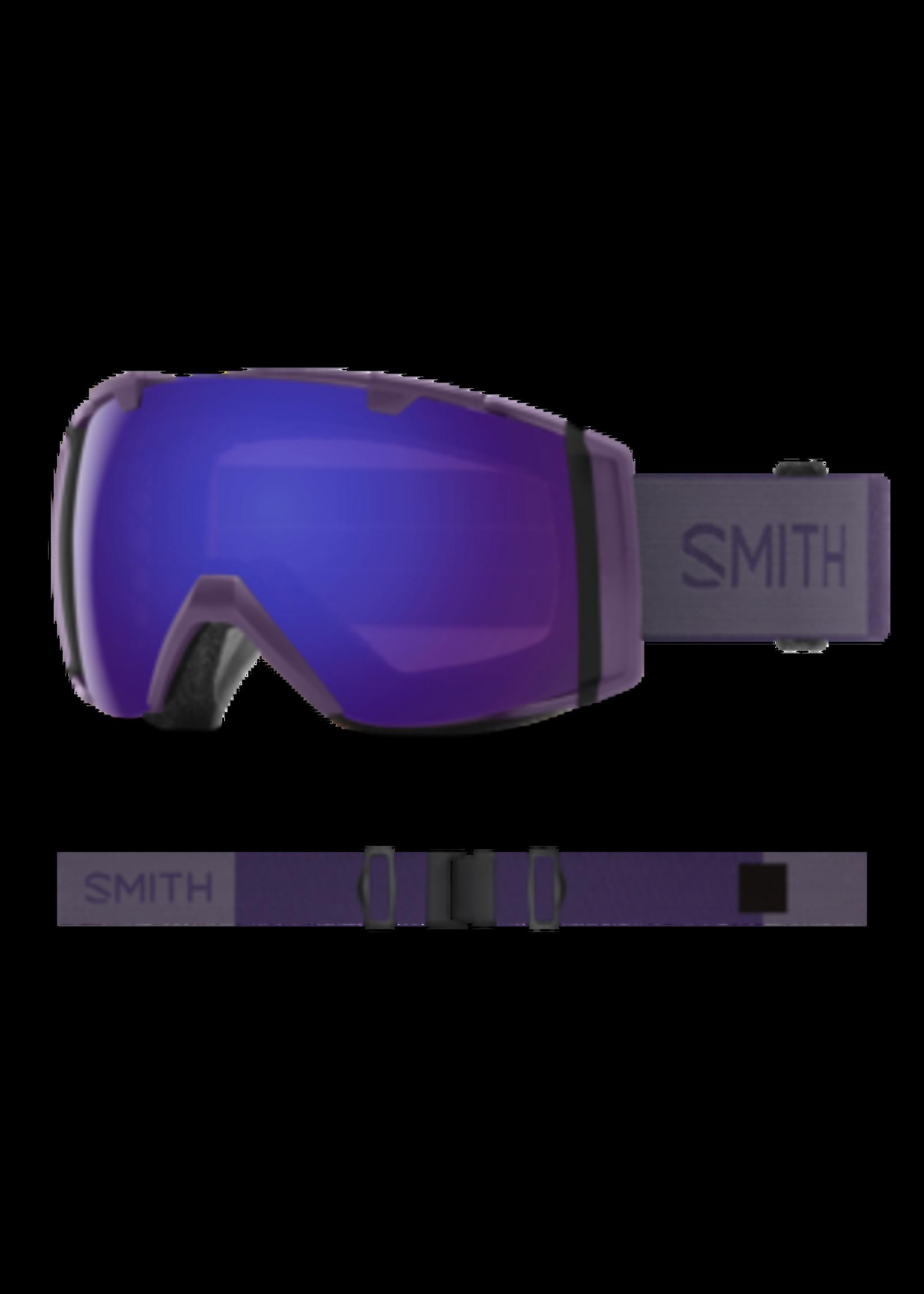 Smith- I/O