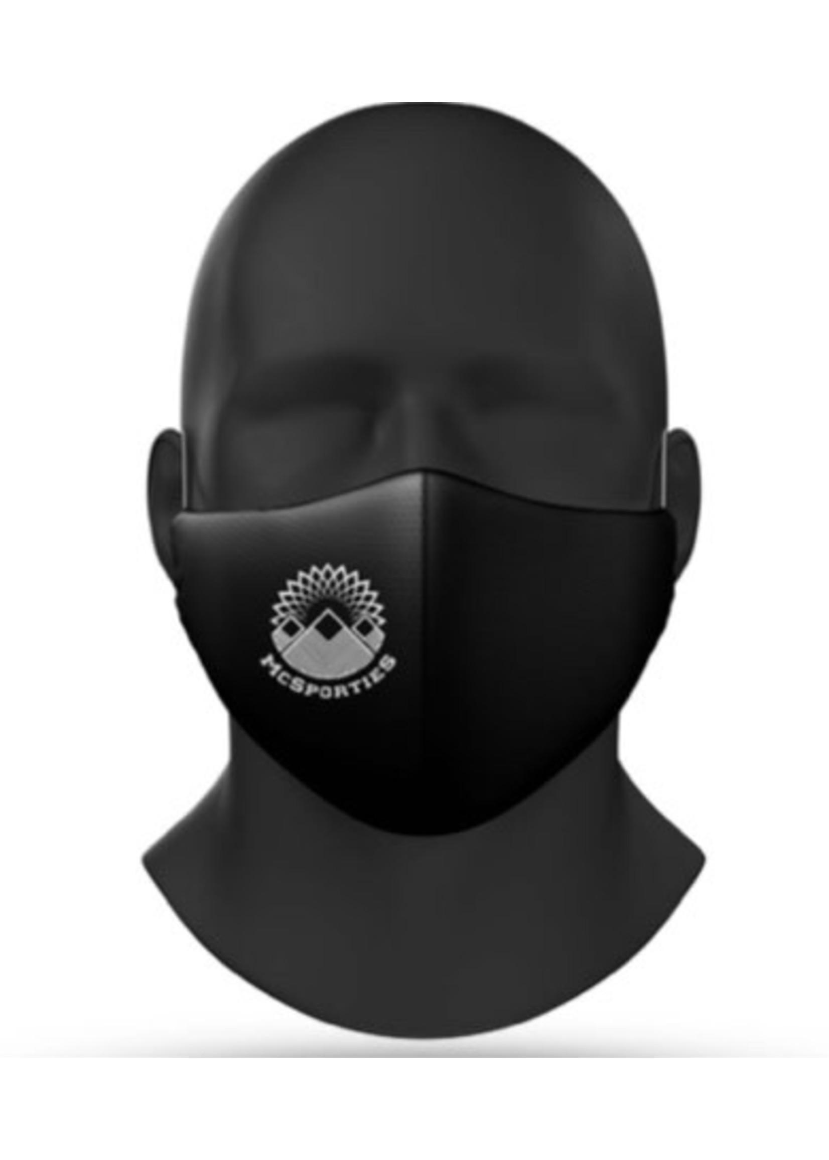 Reusable McSporties Face Mask