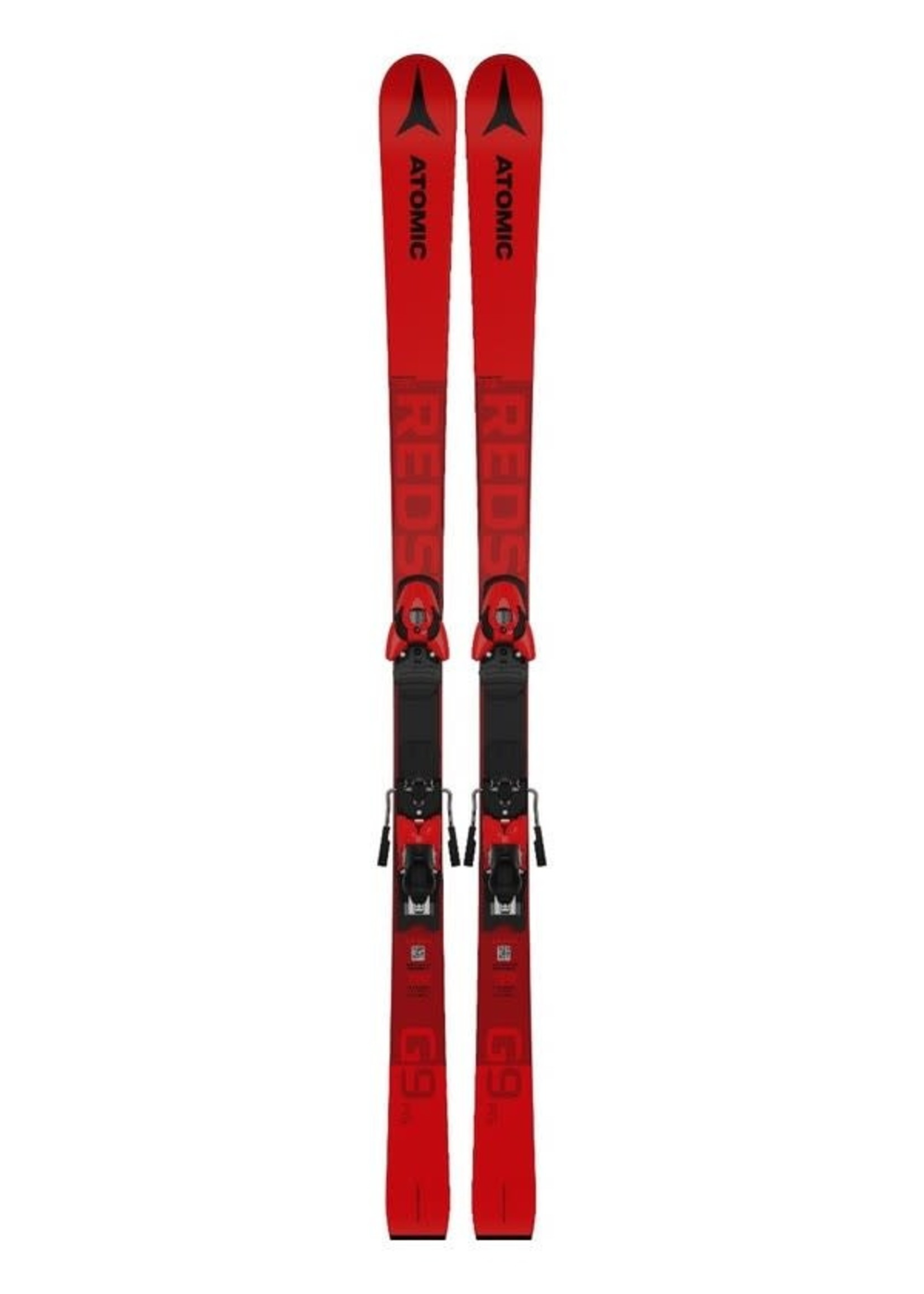 Atomic Race Ski System Redster G9 FIS J