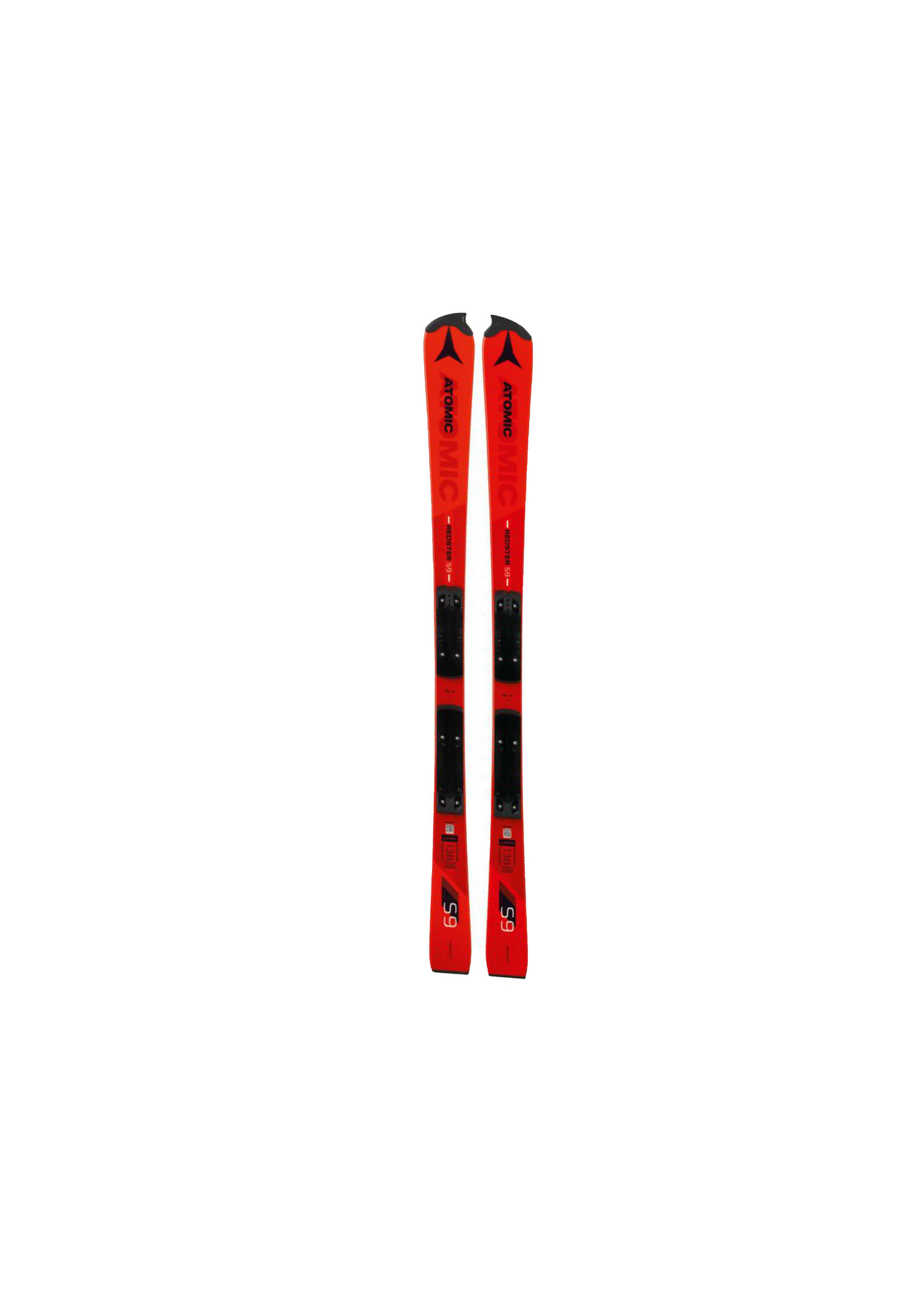 Atomic Junior Race Ski Redster S9