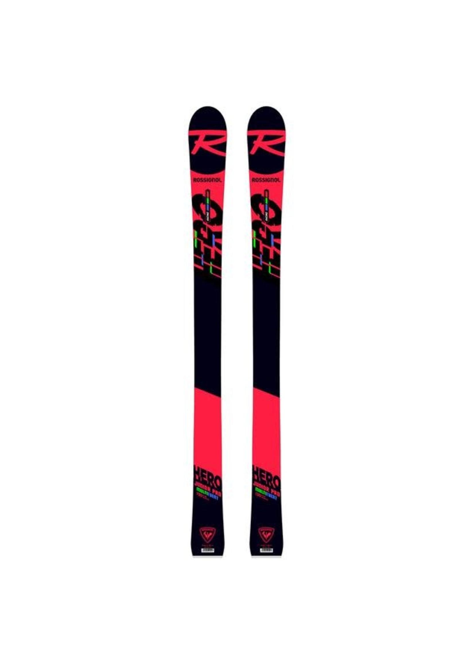 Rossignol Junior Race Ski Hero Pro Multi Event