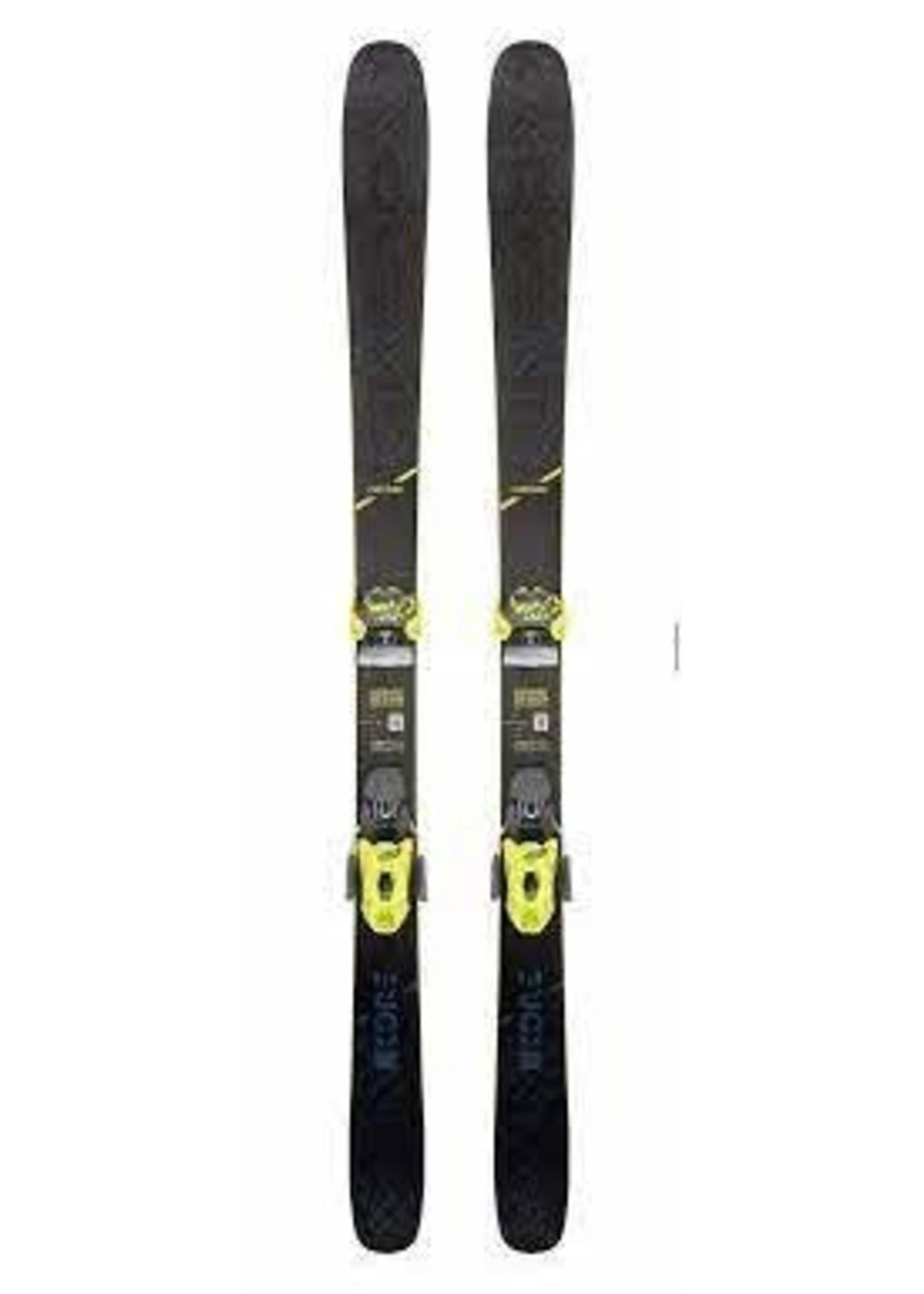Head Demo Alpine Ski Kore 93