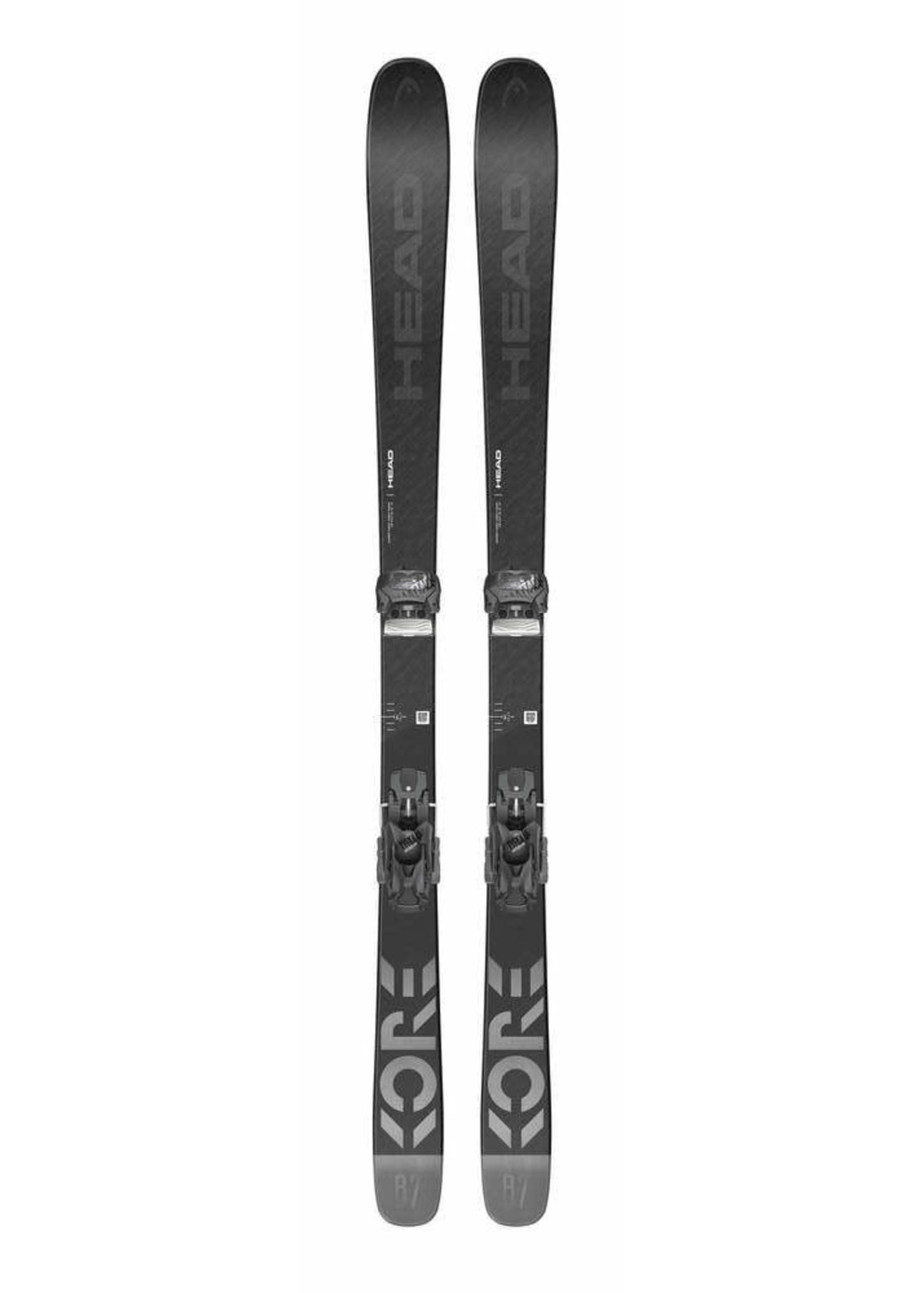 Head Demo Alpine Ski Kore 87