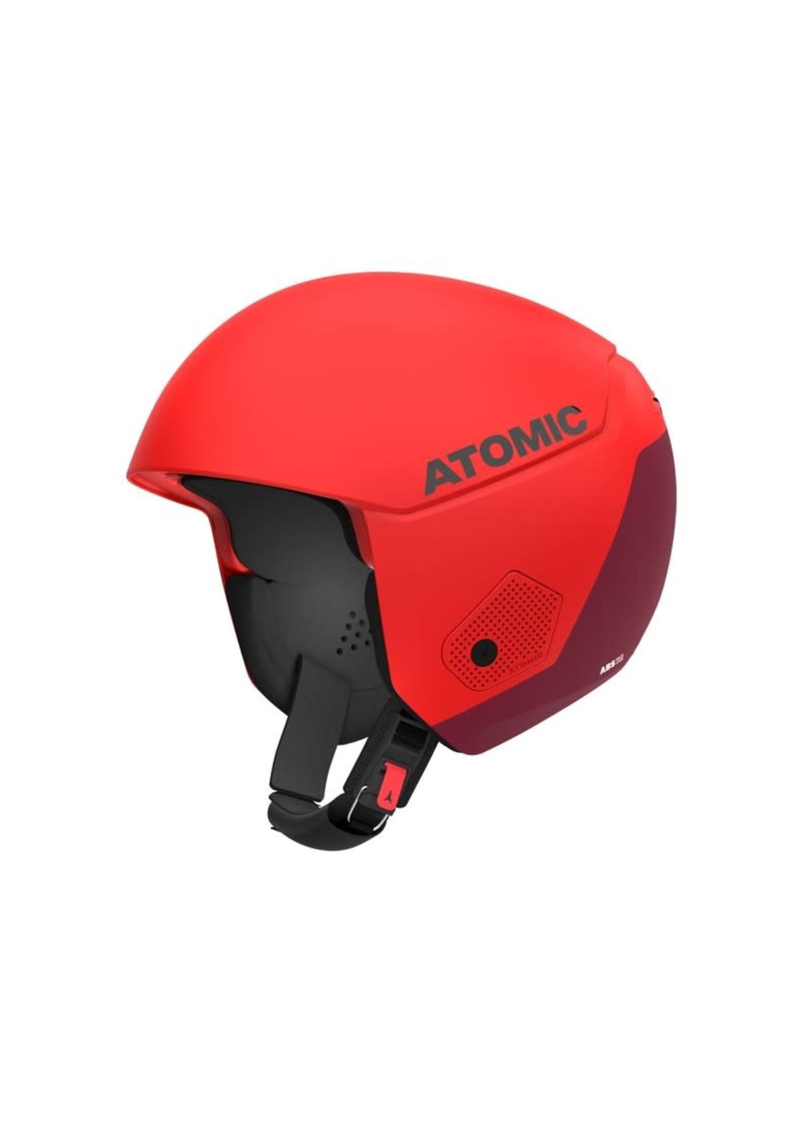 Atomic Race Helmet Redster