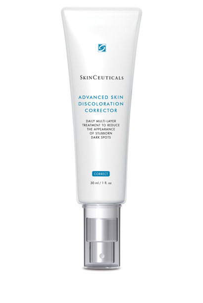 Advanced Skin Discoloration Corrector