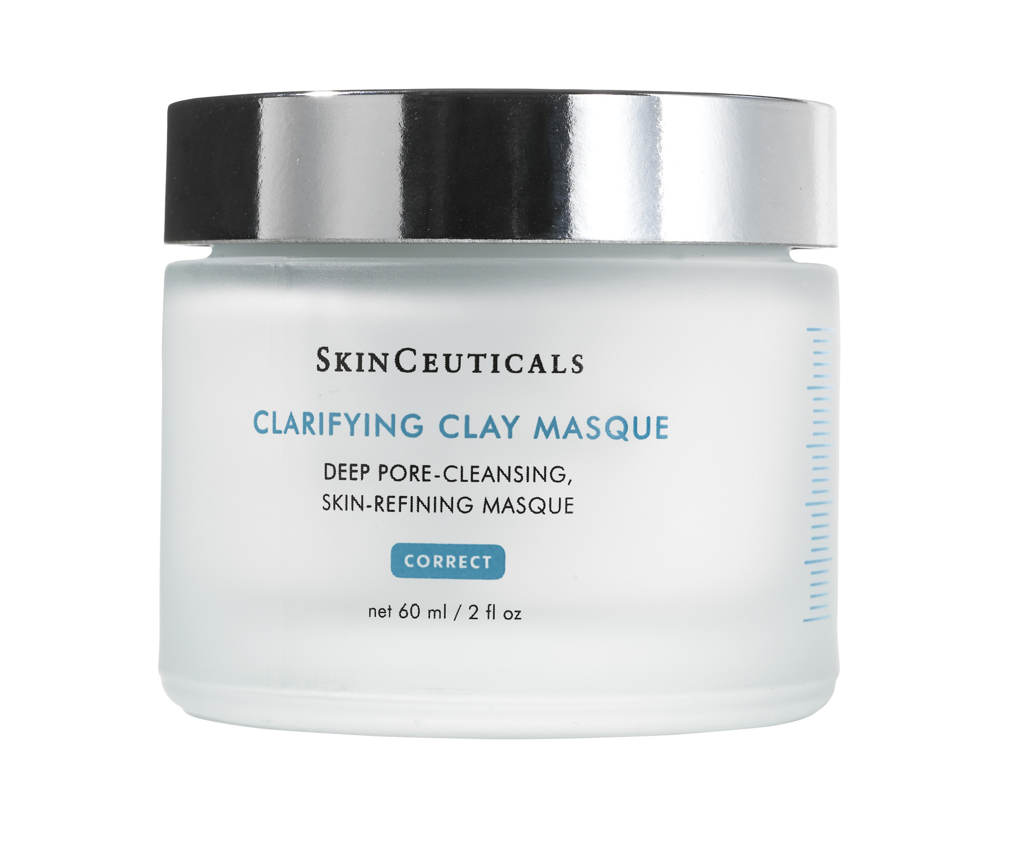 Clarifying Clay Masque - 60ml-1