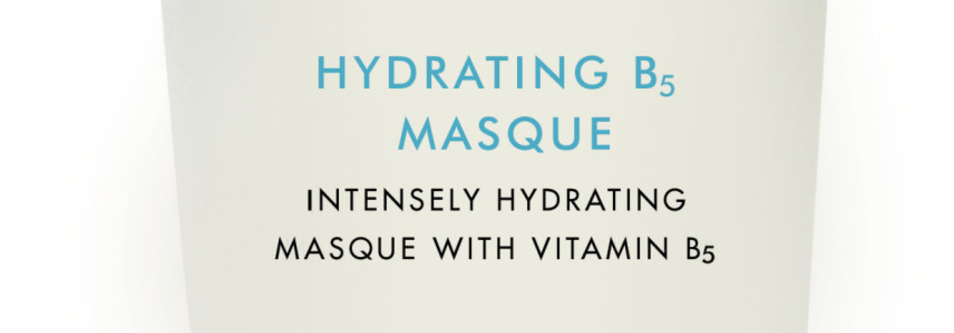 Hydrating B5 Masque - 75ml