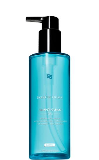 Simply Clean Gel Cleanser - 200ml-1