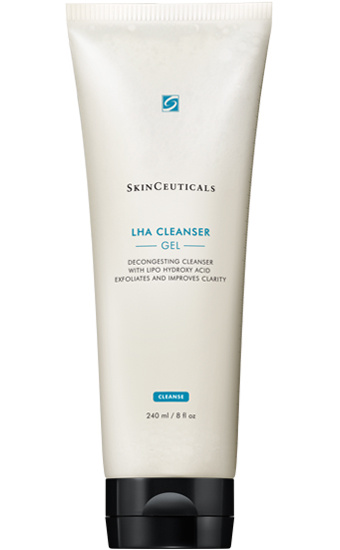 LHA Cleanser - 240ml-1