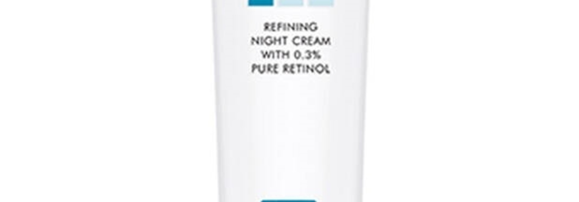 Retinol Refining Night Cream - 30ml
