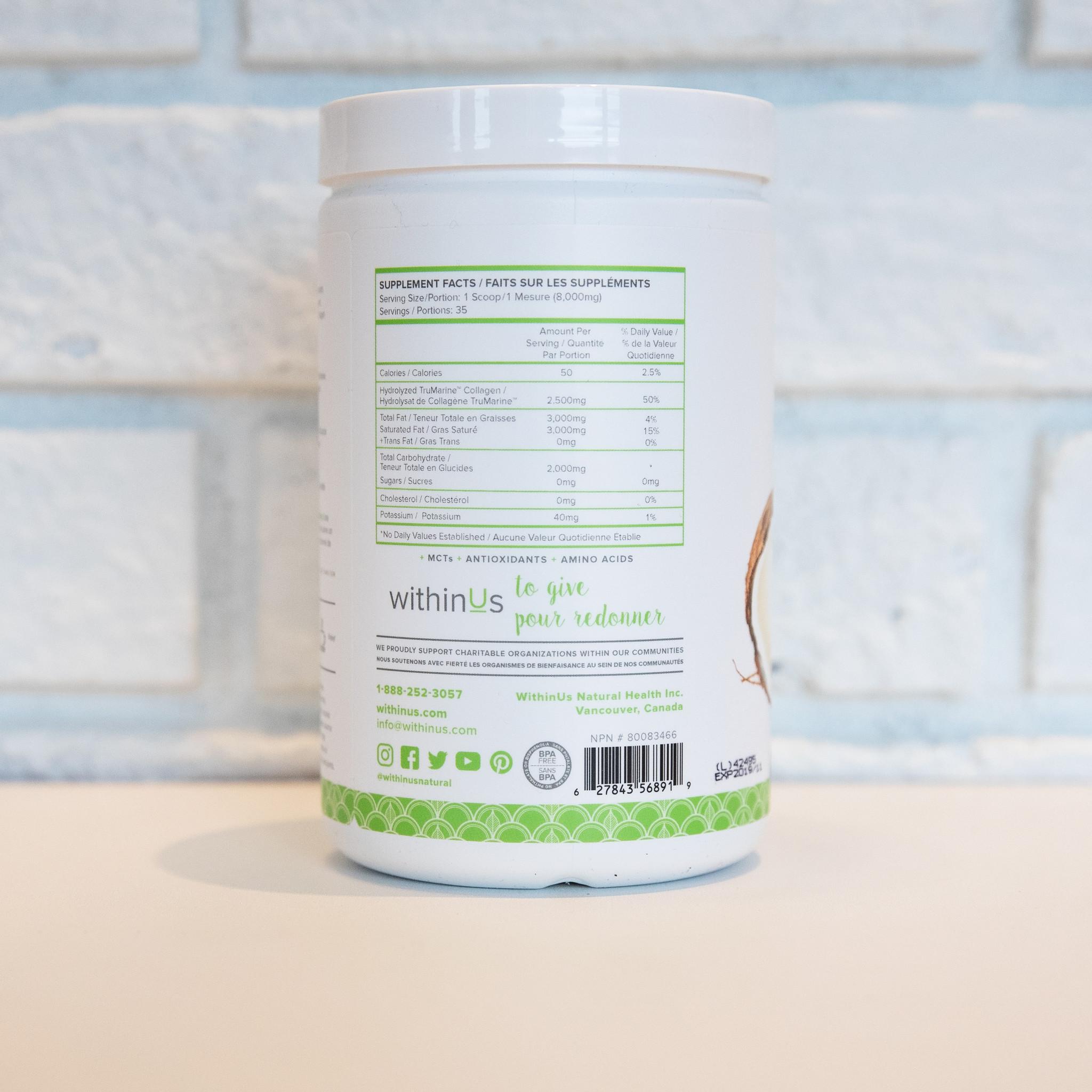 Matcha Misto + Collagen-2