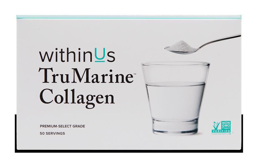 Collagen Loose Powder-1