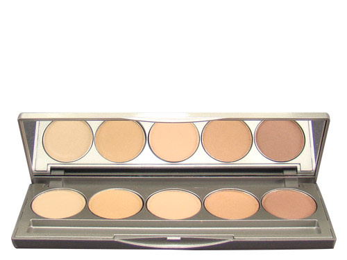Mineral Corrector Palette-1