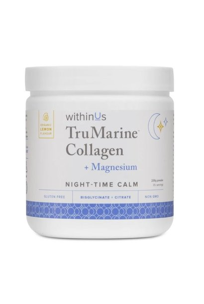 TruMarine - Collagen + Magnesium (230g)