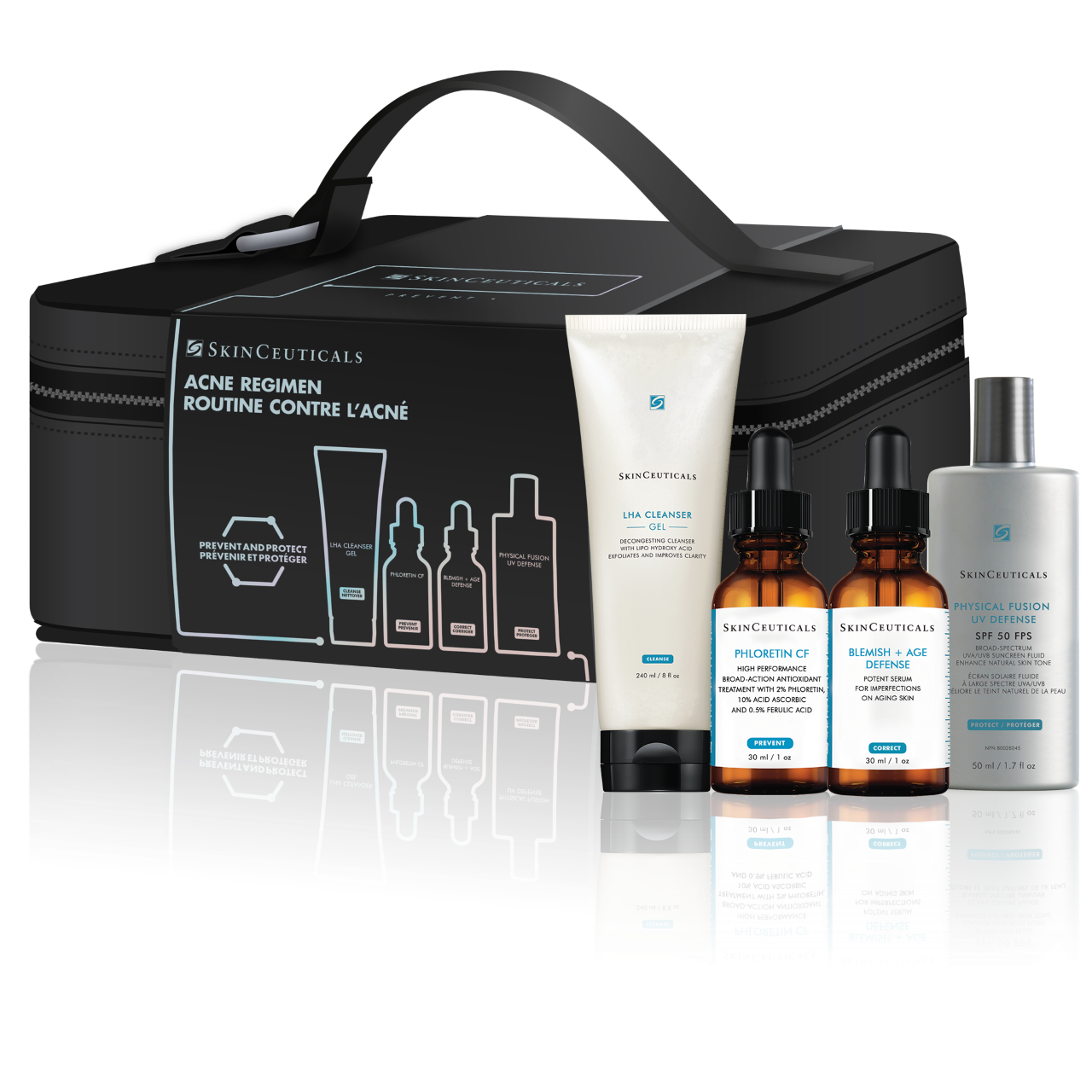 Acne-Prone Kit ($395 value)-1