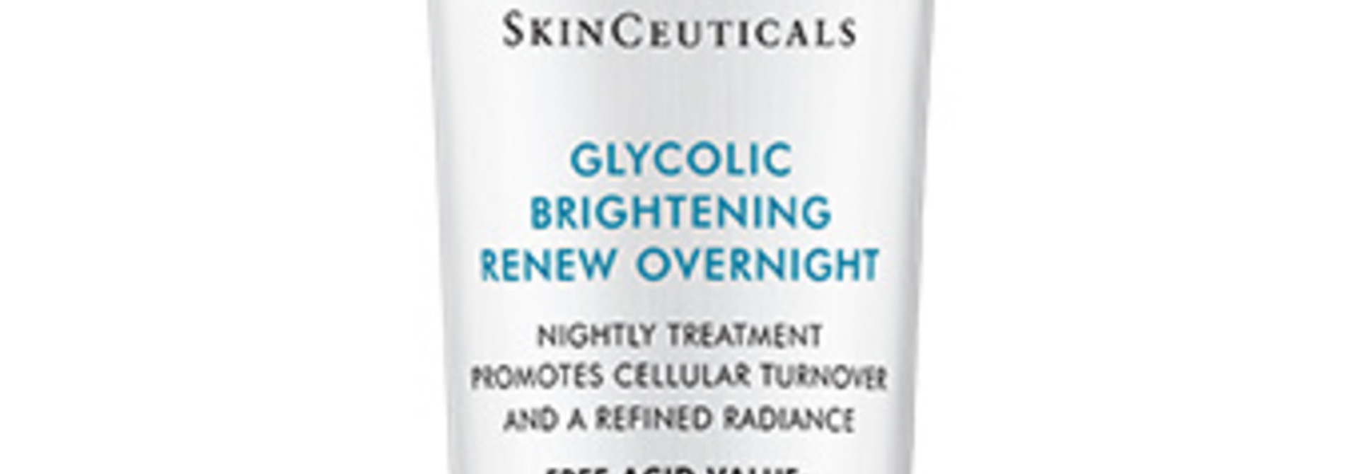 Glycolic Brightening Renew Overnight