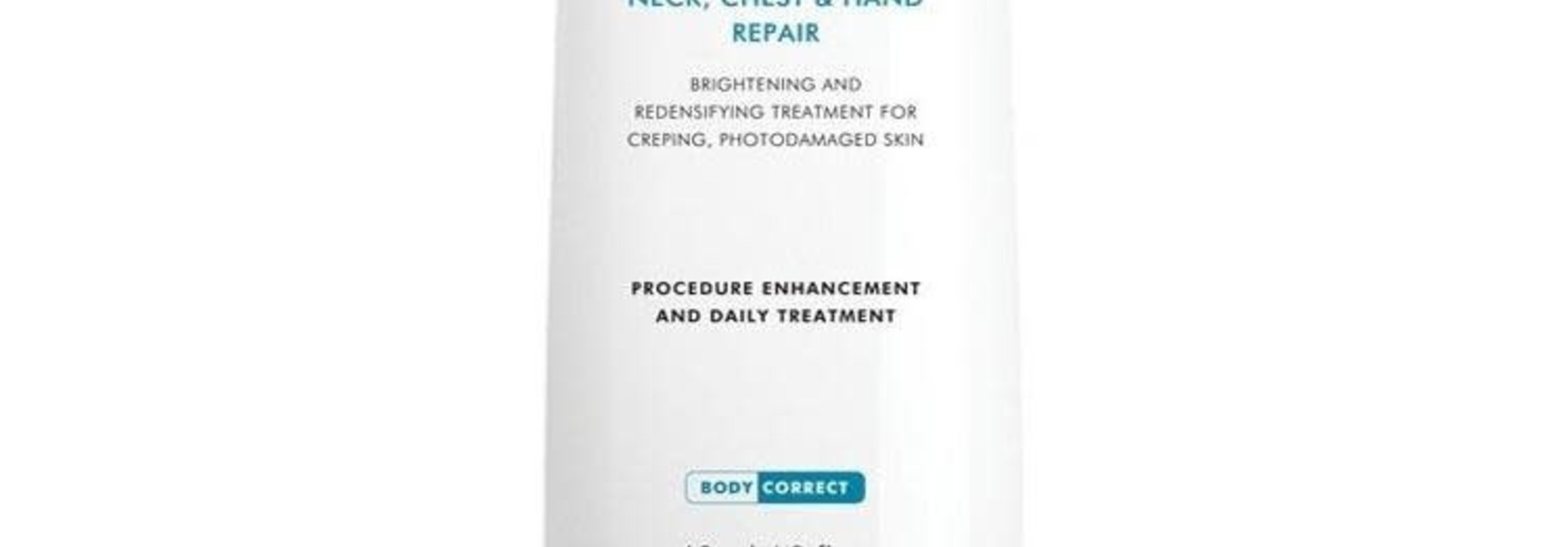 SkinCeuticals - Neck Chest and Hand