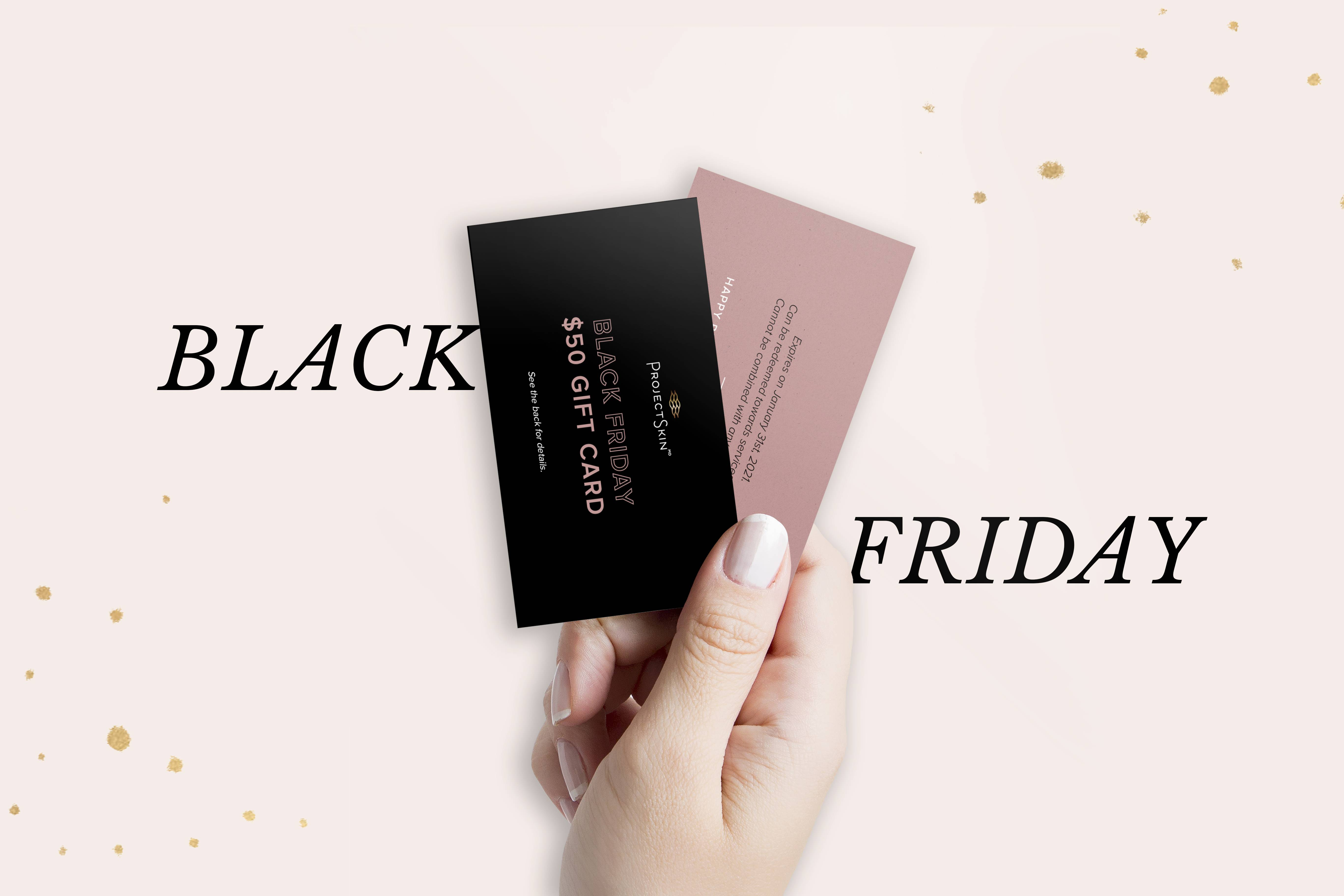 BLACK FRIDAY IS HERE: 15% off all Skincare-1