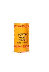 kodak Kodak Portra 400 120 color negative film