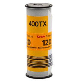 kodak Kodak Tri-X 120 ISO 400 B&W film